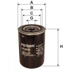 PP963/1 Filtr paliwa FILTRON