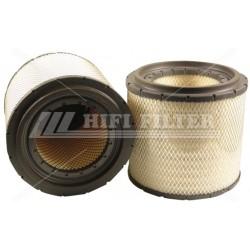 SA10282 Filtr Powietrza HIFI