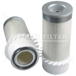 SA16587 Filtr Powietrza HIFI