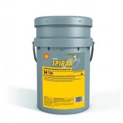 SHELL SPIRAX S4 TXM 10W30 20L