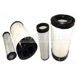 KA16639 Filtr Powietrza HIFI