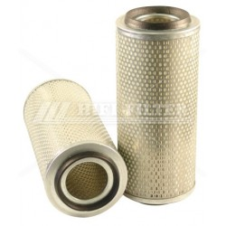 SA12328 Filtr Powietrza HIFI