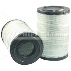 SA17188 Filtr Powietrza HIFI