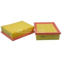 SA12420 Filtr Powietrza HIFI