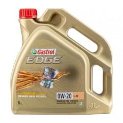 Castrol EDGE  FST Titanium...