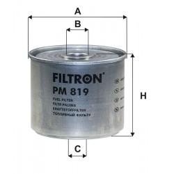 PM819 Filtr Paliwa Filtron