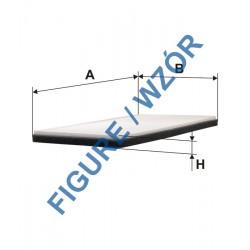 K 1333A Filtr Kabinowy Filtron