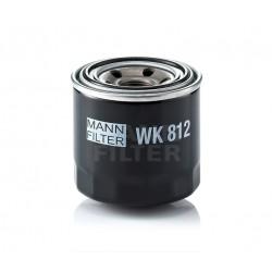 WK812  Filtr Oleju MANN