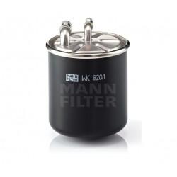 WK820/1  Filtr Oleju MANN
