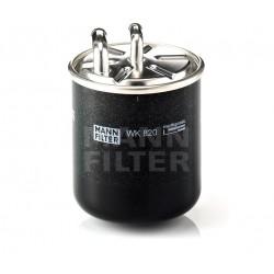 WK820   Filtr Oleju MANN