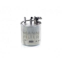 WK9043  Filtr Oleju MANN