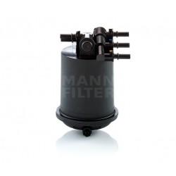 WK939/1 Filtr Oleju MANN
