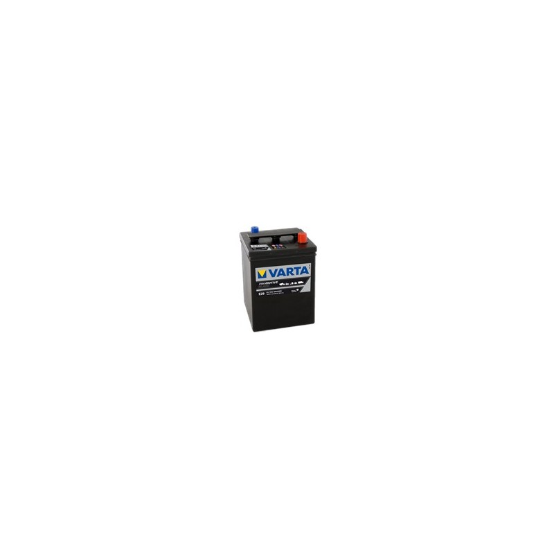 AKUMLATOR VARTA BLACK  E29  6V  70Ah  300A L+