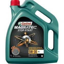 Castrol Magnatec Start-Stop...