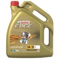Castrol EDGE Titanium 5w30...