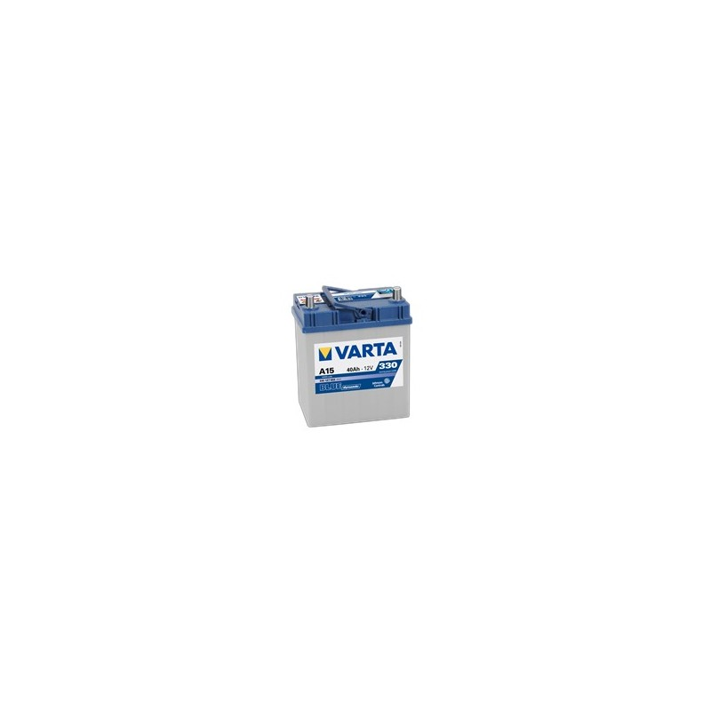 AKUMLATOR VARTA BLUE  A15  12V  40Ah  330A L+