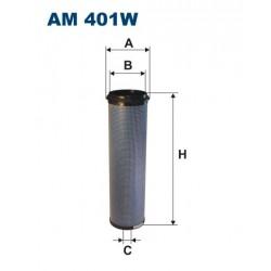 AM 401W