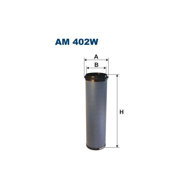 AM 402W