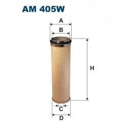 AM 405W