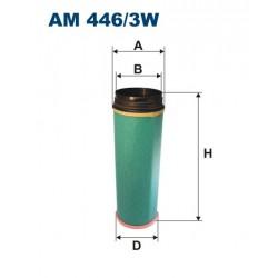 AM 446/3W