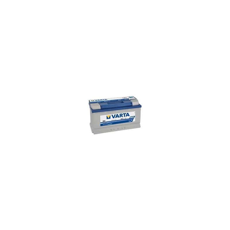 AKUMULATOR VARTA BLUE  G3  12V  95Ah  800A P+