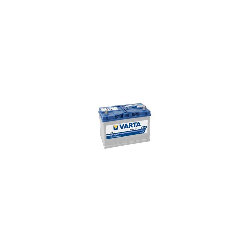 AKUMULATOR VARTA BLUE  G8  12V  95Ah  830A L+