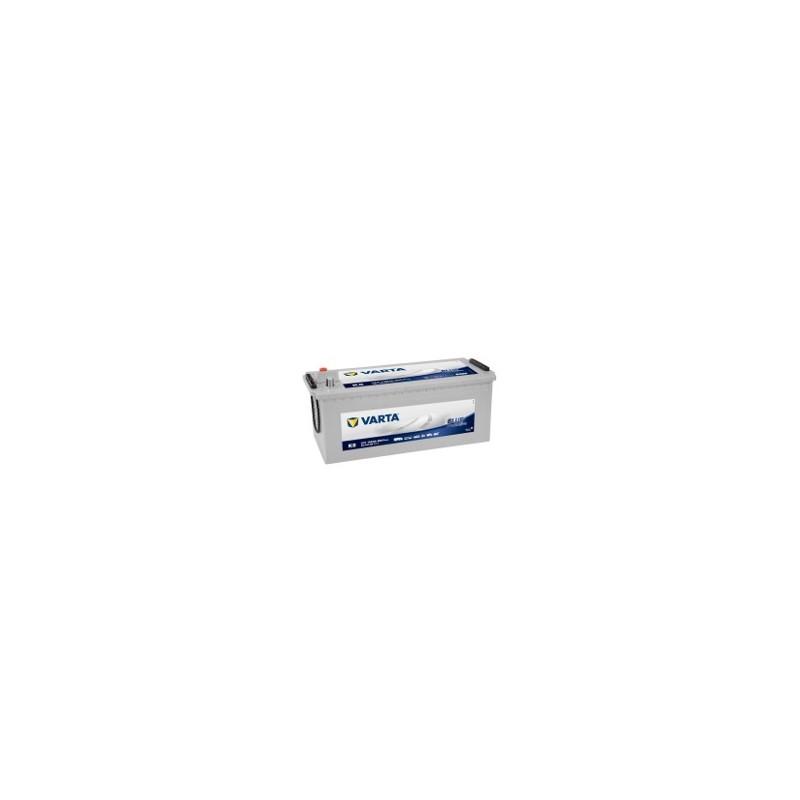 AKUMULATOR VARTA BLUE  K8  12V  140Ah  800A L+