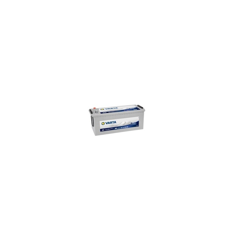 AKUMULATOR VARTA BLUE  M8  12V  170Ah  1000A L+
