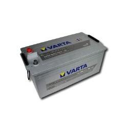 AKUMULATOR VARTA SILVER  N9  12V  225Ah  1150A L+