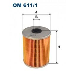 OM 611/1