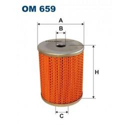 OM 659