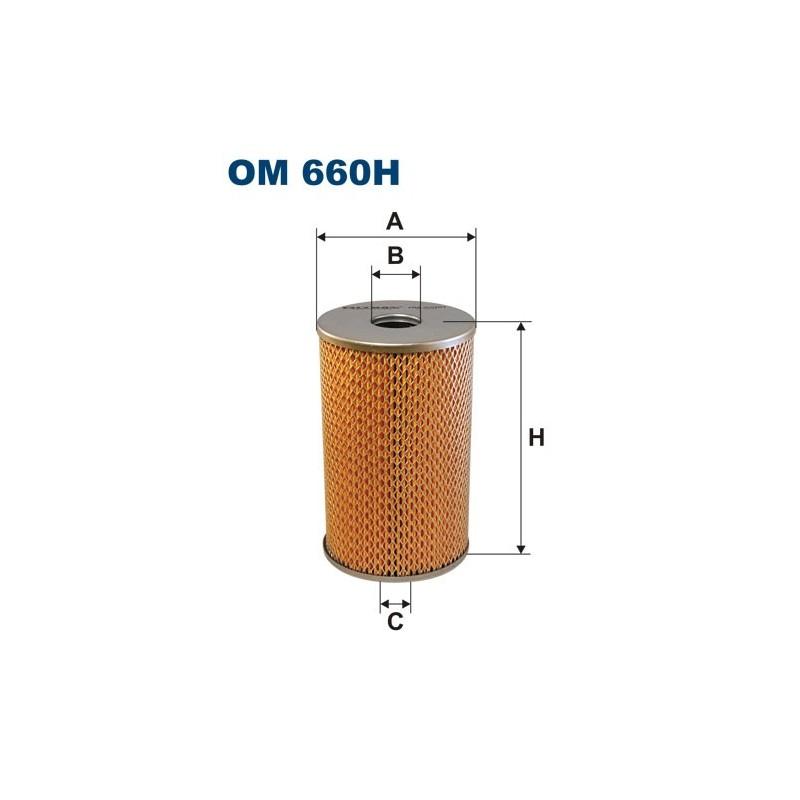 OM 660H