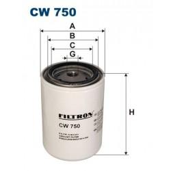 CW 750