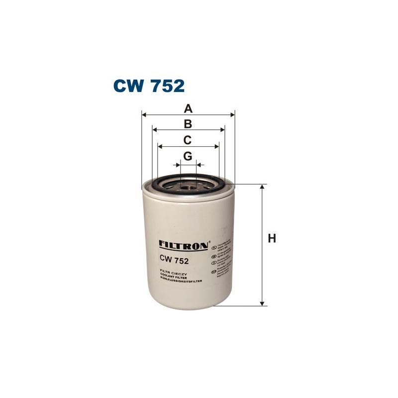 CW 752