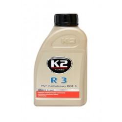 PŁYN HAMULCOWY K2 R3 - 500 g